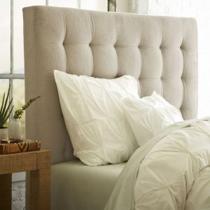 headboard of divan bed